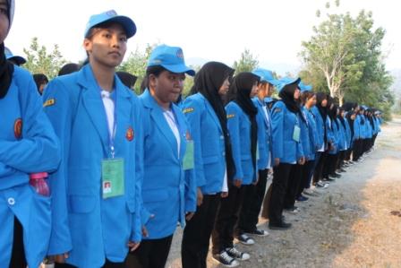 Agri Expo Mahasiswa Agribisnis