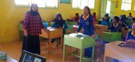 Prodi Agribisnis melaksanakan Sosialisasi di SMK Pertanian Banggai Laut