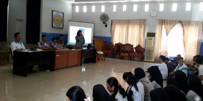 Prodi Agribisnis Gelar Sosialisasi di Kota Palu