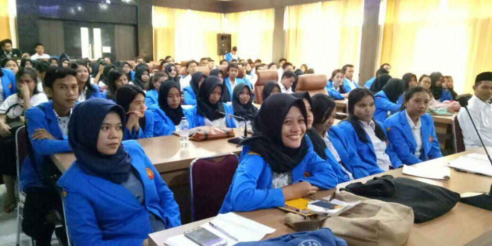 149 Mahasiswa Prodi Agribisnis Mengikuti Pembekalan Magang