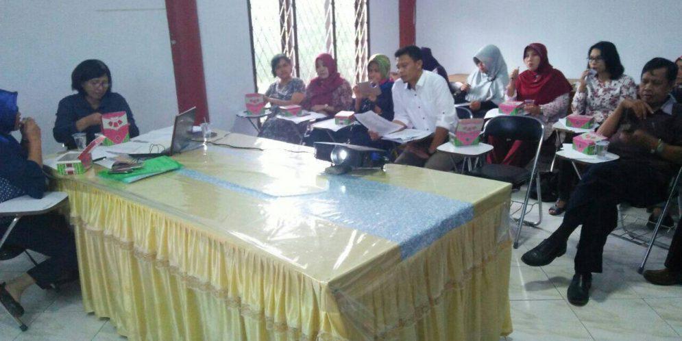 Rapat Prodi Agribisnis Bahas Kesiapan Tim Pengampuh Mata Kuliah