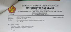 INFO BEASISWA BANK INDONESIA TAHUN AJARAN 2020